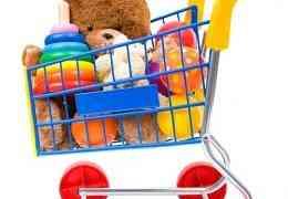 Una guida per gli acquisti ai bambini