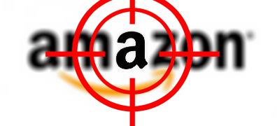 Hacking Amazon