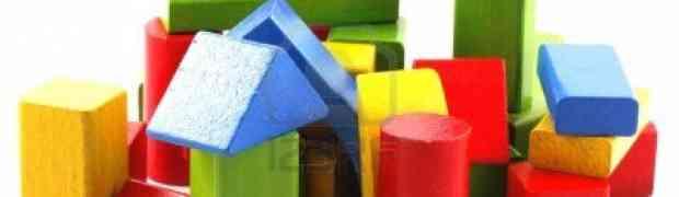 Le costruzioni in legno: un gioco da riscoprire