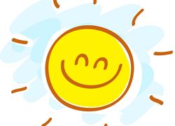 Una ricetta per una vita felice: sfidarsi