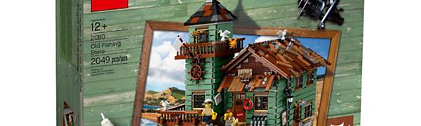 LEGO® - Il gioco del secolo